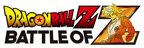 ドラゴンボールZ BATTLE OF Z