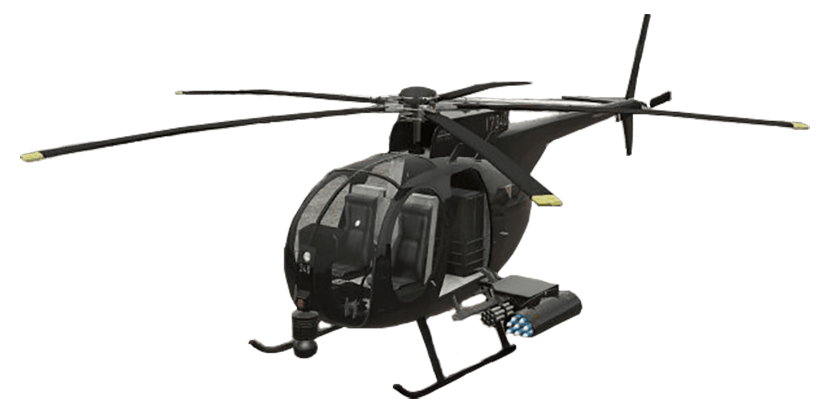 GTA5 ヘリコプター