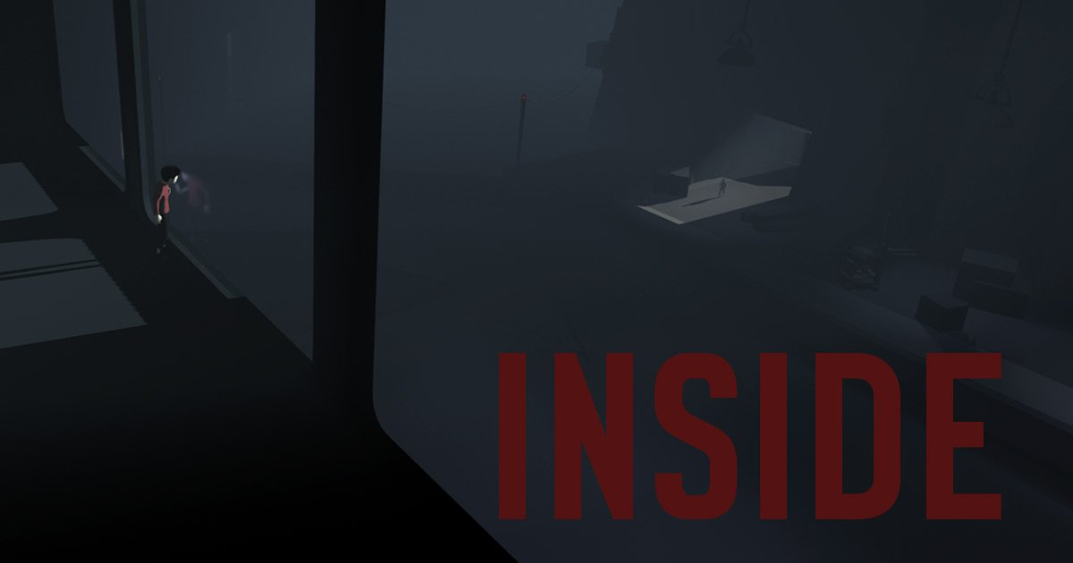 INSIDE攻略wiki - ゲームライン